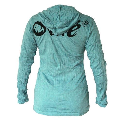 Fishermanspants SURE dames hoodie UIL