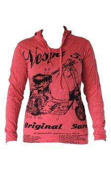 SURE dames hoodie VESPA