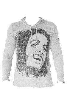 SURE heren hoodie Bob Marley