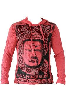 SURE heren hoodie Boeddha