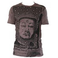 Fishermanspants SURE t-shirt Boeddha