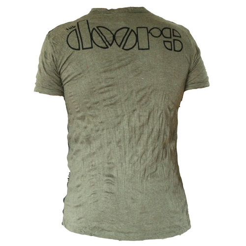Fishermanspants SURE t-shirt Doors