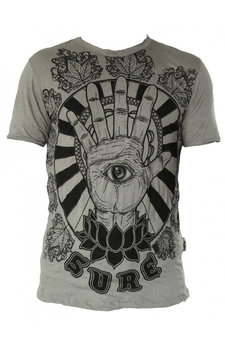 SURE t-shirt eye