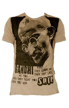 SURE t-shirt Gandhi