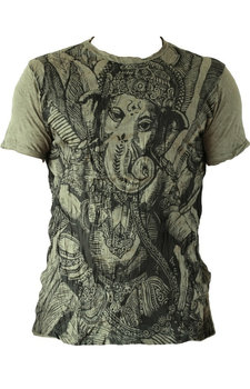 SURE t-shirt Ganesha
