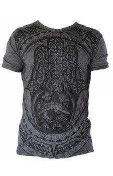 SURE t-shirt Hamsa