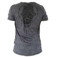 Fishermanspants SURE t-shirt Hamsa