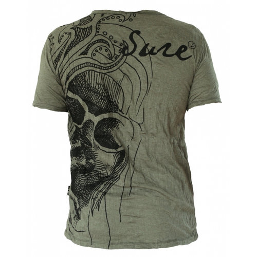 Fishermanspants SURE t-shirt Kurt