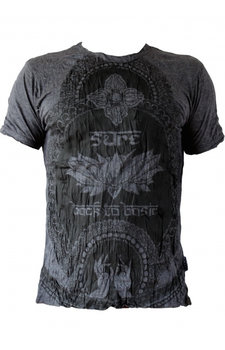 SURE t-shirt Lotus