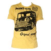 SURE t-shirt Mini