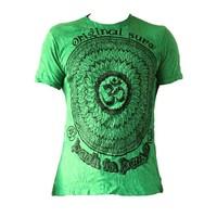 Fishermanspants SURE t-shirt Ohm