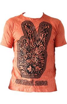SURE t-shirt Peace