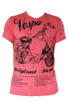 SURE t-shirt Vespa