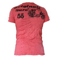 Fishermanspants SURE t-shirt Vespa