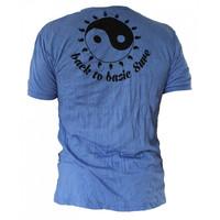 Fishermanspants SURE t-shirt Yin-Yang