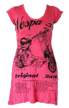 T-shirt jurkje Vespa
