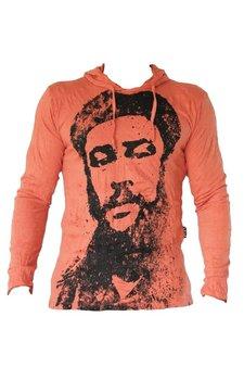 SURE heren hoodie Che Guevara