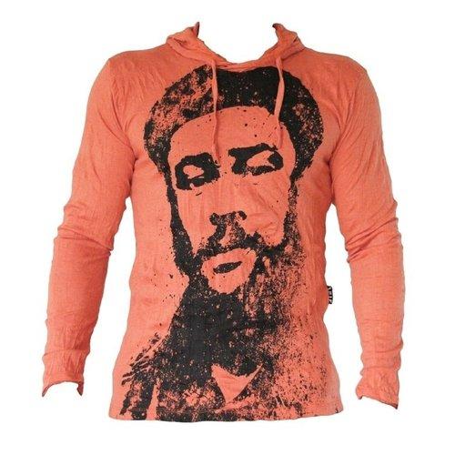 Fishermanspants SURE heren hoodie Che Guevara