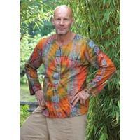 Shirt Tie-dye Ohm