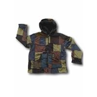 Fishermanspants Alternatief patchwork jack