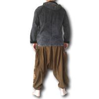 Fishermanspants Jack / Hoodie OHM
