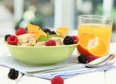 Programa Desayuno Saludable