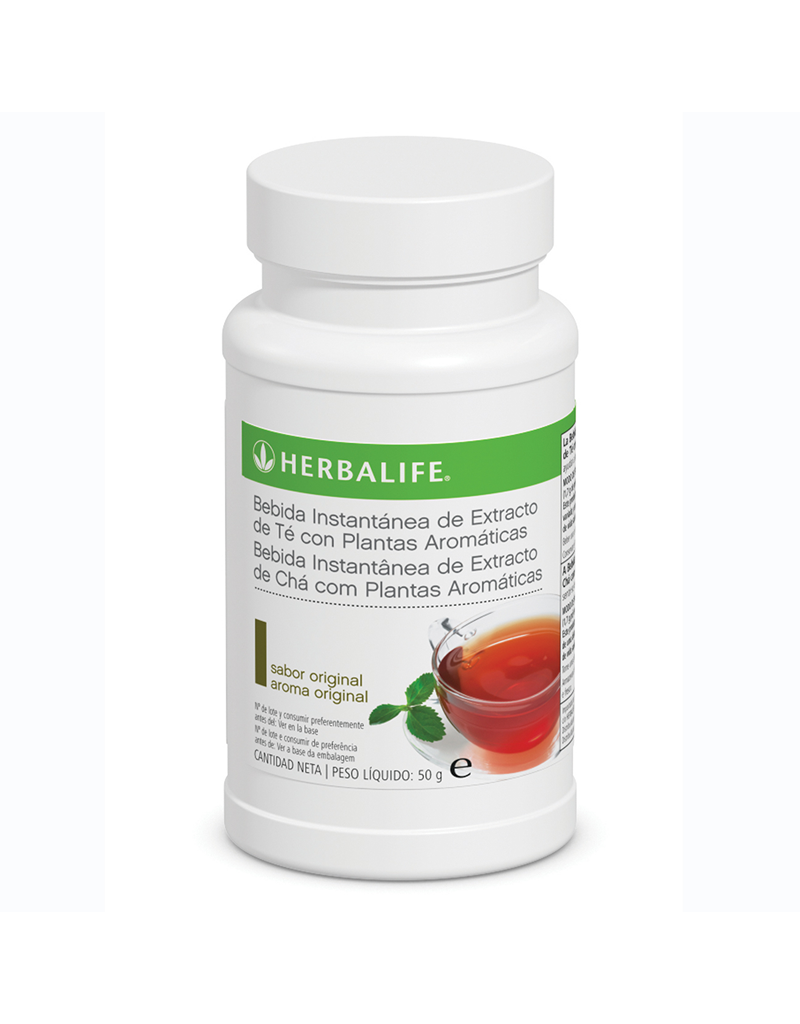 Programa Desayuno Saludable Herbalife Café Latte