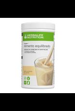 Programa Desayuno Saludable Herbalife Crema de Vainilla