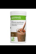 Programa Desayuno Saludable Herbalife Chocolate Cremoso