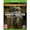 Tom Clancy's Ghost Recon: Breakpoint - Gold Edition