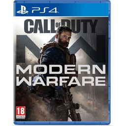 Call of Duty: Modern Warfare [EU Version]