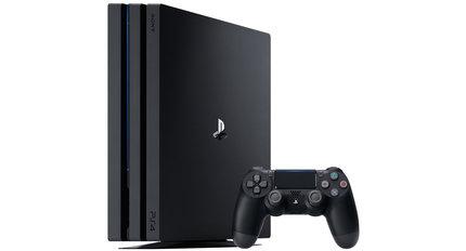 PlayStation 4 Konsolen