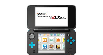 Nintendo 3DS Konsolen