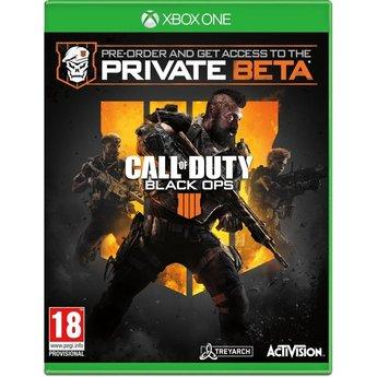 Ubisoft Call of Duty: Black Ops 4