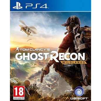 Tom Clancy's Ghost Recon: Breakpoint  - Copy