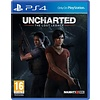 Uncharted 4 The Lost Legacy