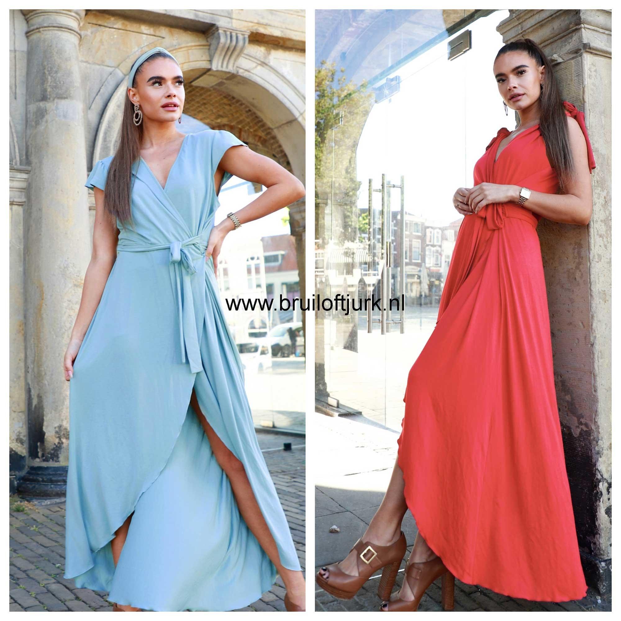 Bruiloft - Dresscode Summer Chic - Outfit