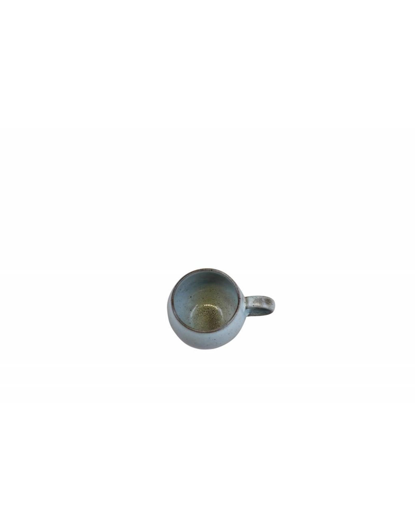Kitchen Trend Kopje oor Stone zeegroen