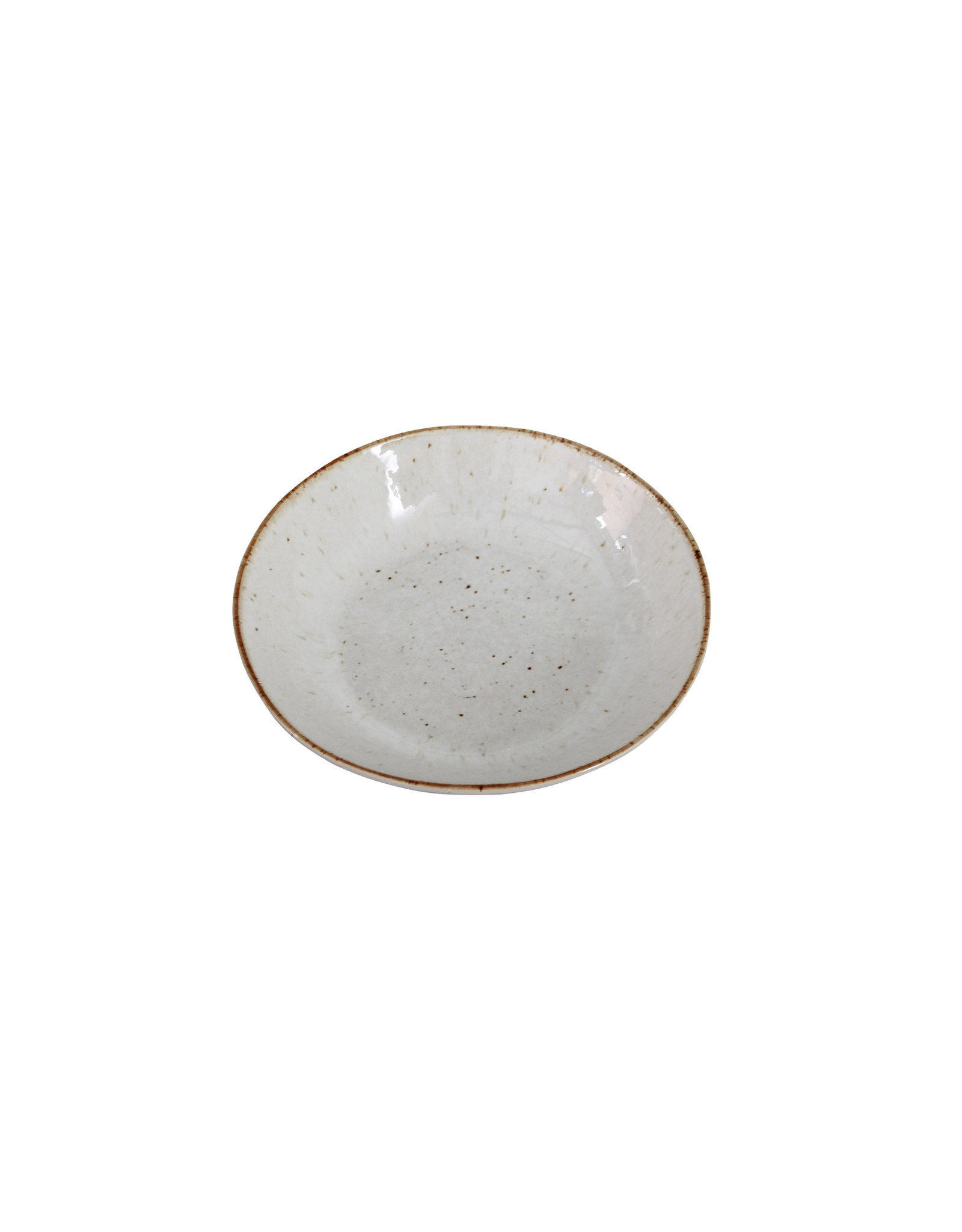 Kitchen Trend Diep bord Stone creme