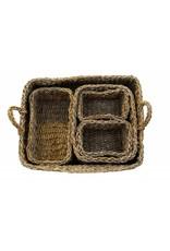 Kitchen Trend Dienblad set/5 zeegras