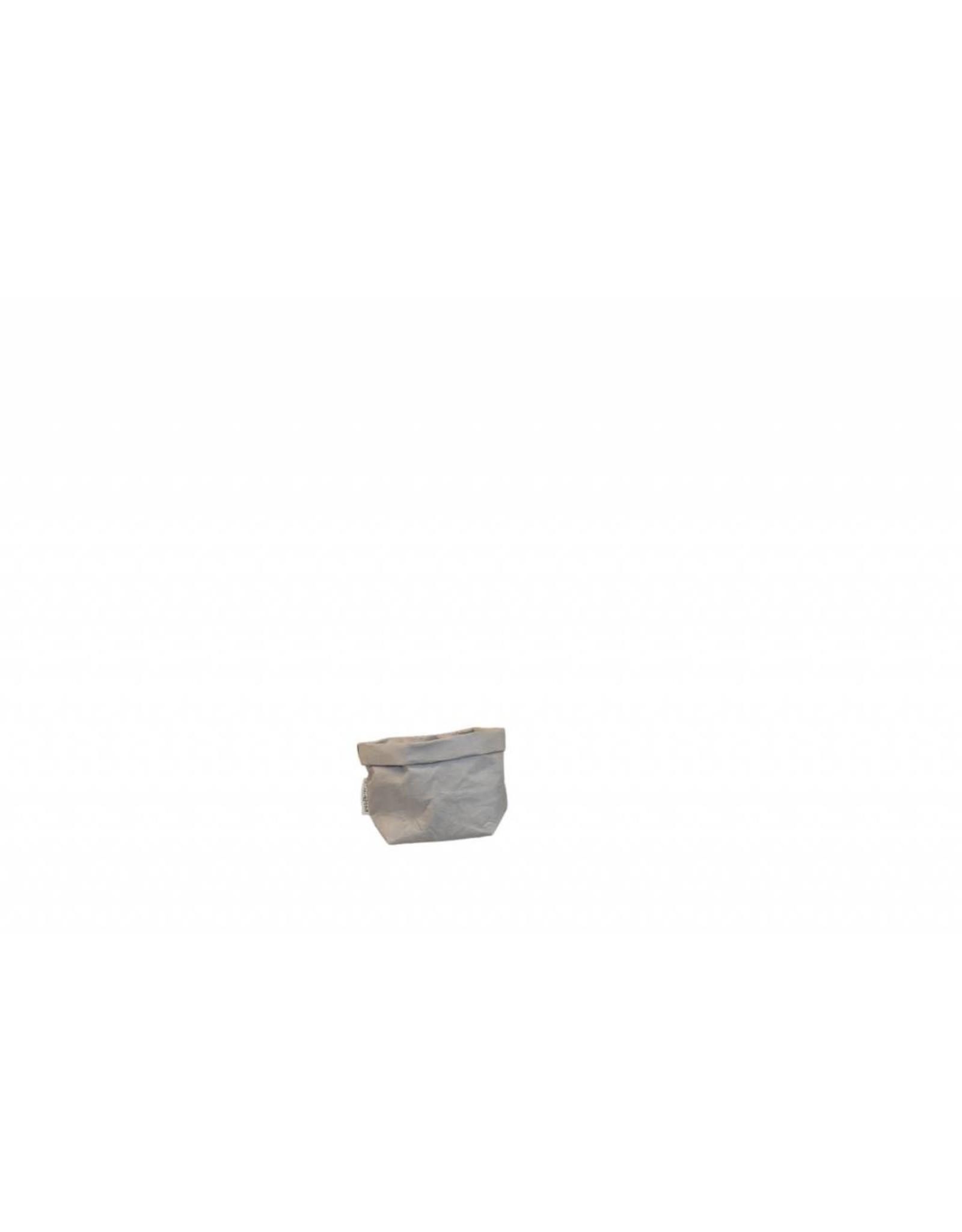 Kitchen Trend Opbergzak wasbaar klein grijs