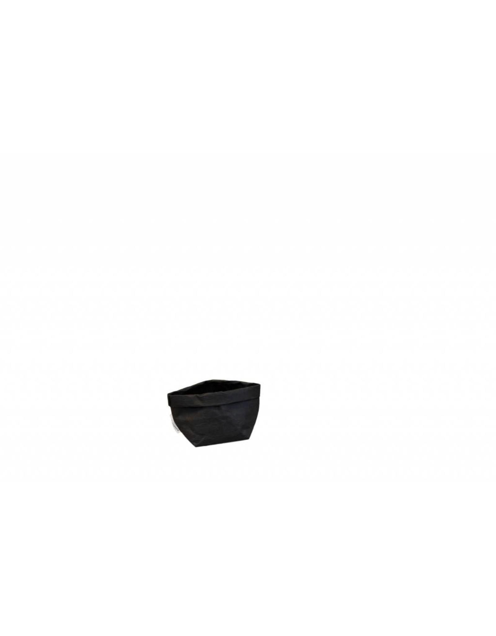 Kitchen Trend Opbergzak wasbaar klein zwart