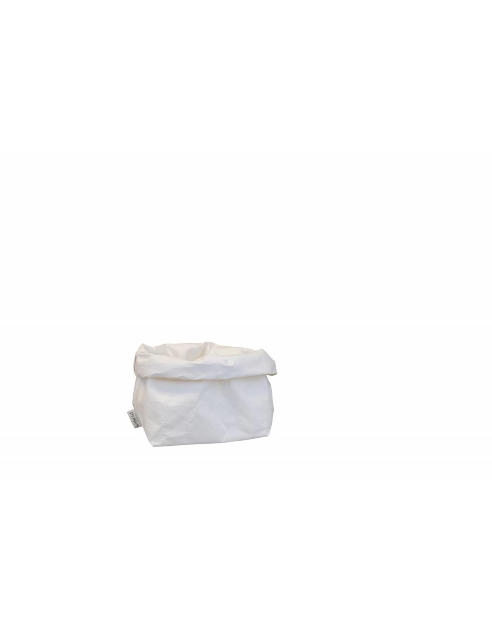 Kitchen Trend Opbergzak wasbaar medium   wit