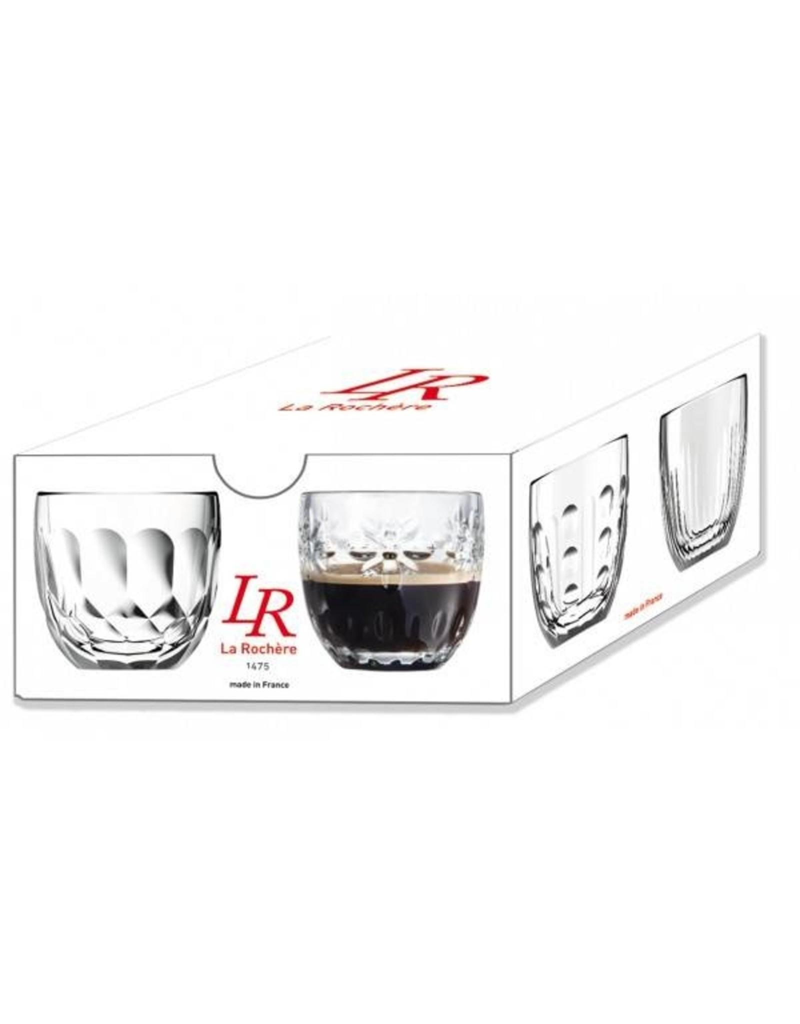 Kitchen Trend Espresso giftbox troquet