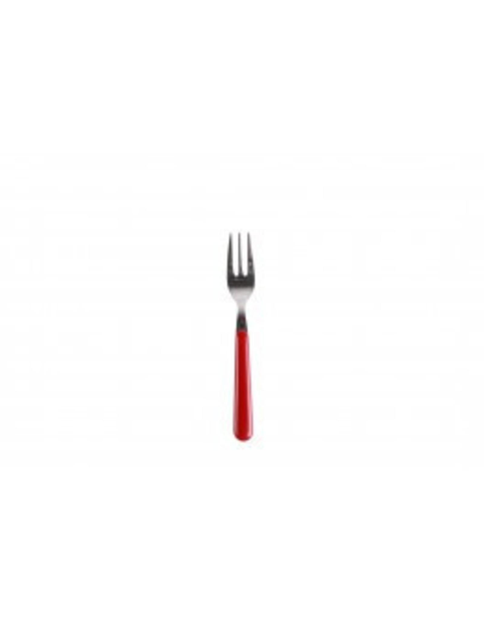 Kitchen Trend Taartvork Brio Rood