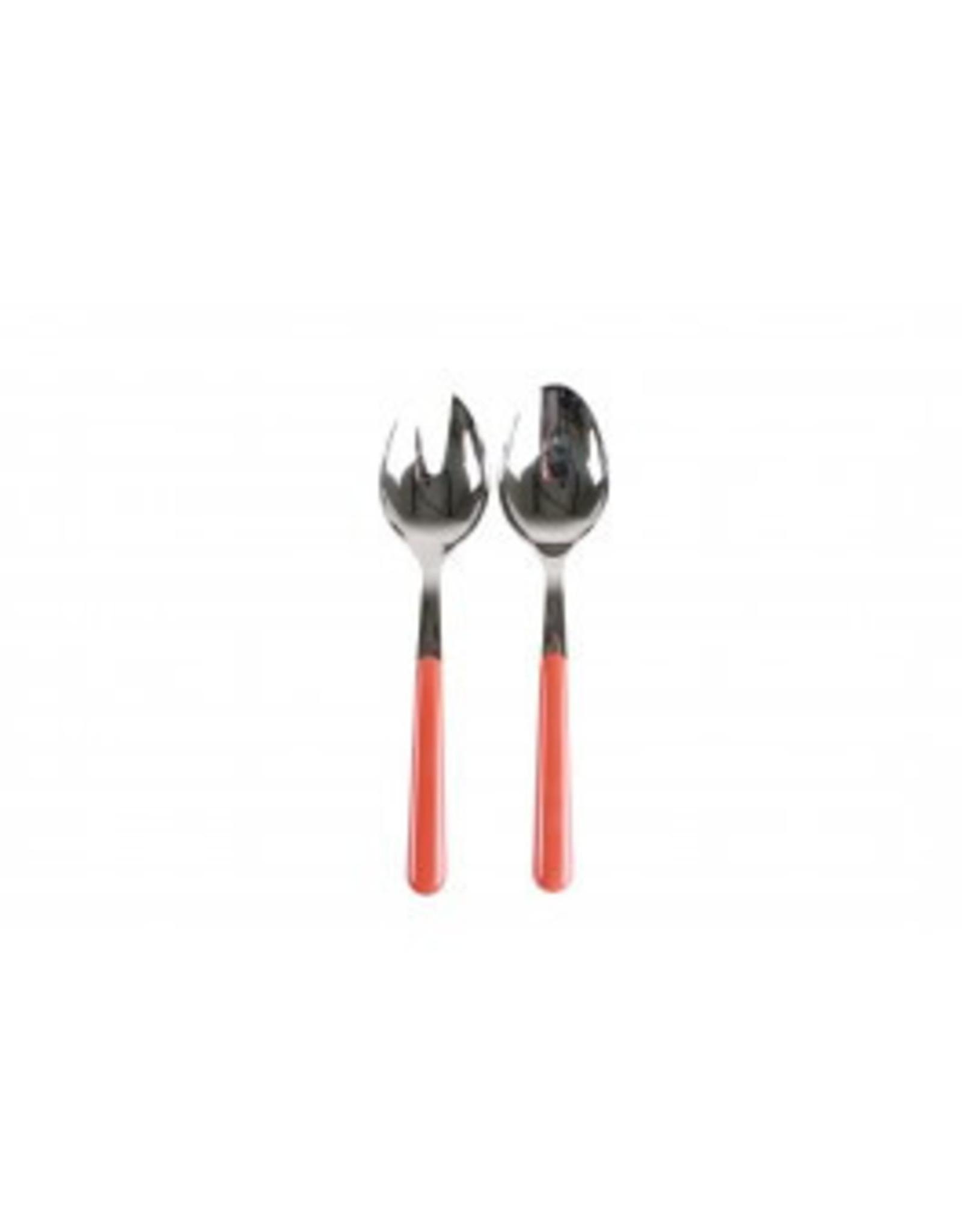 Kitchen Trend Slacouvert Brio Oranjerood
