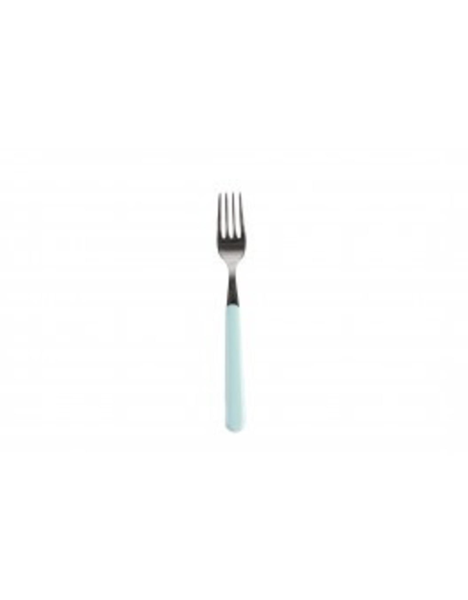 Kitchen Trend Ontbijtvork Brio Lichtblauw