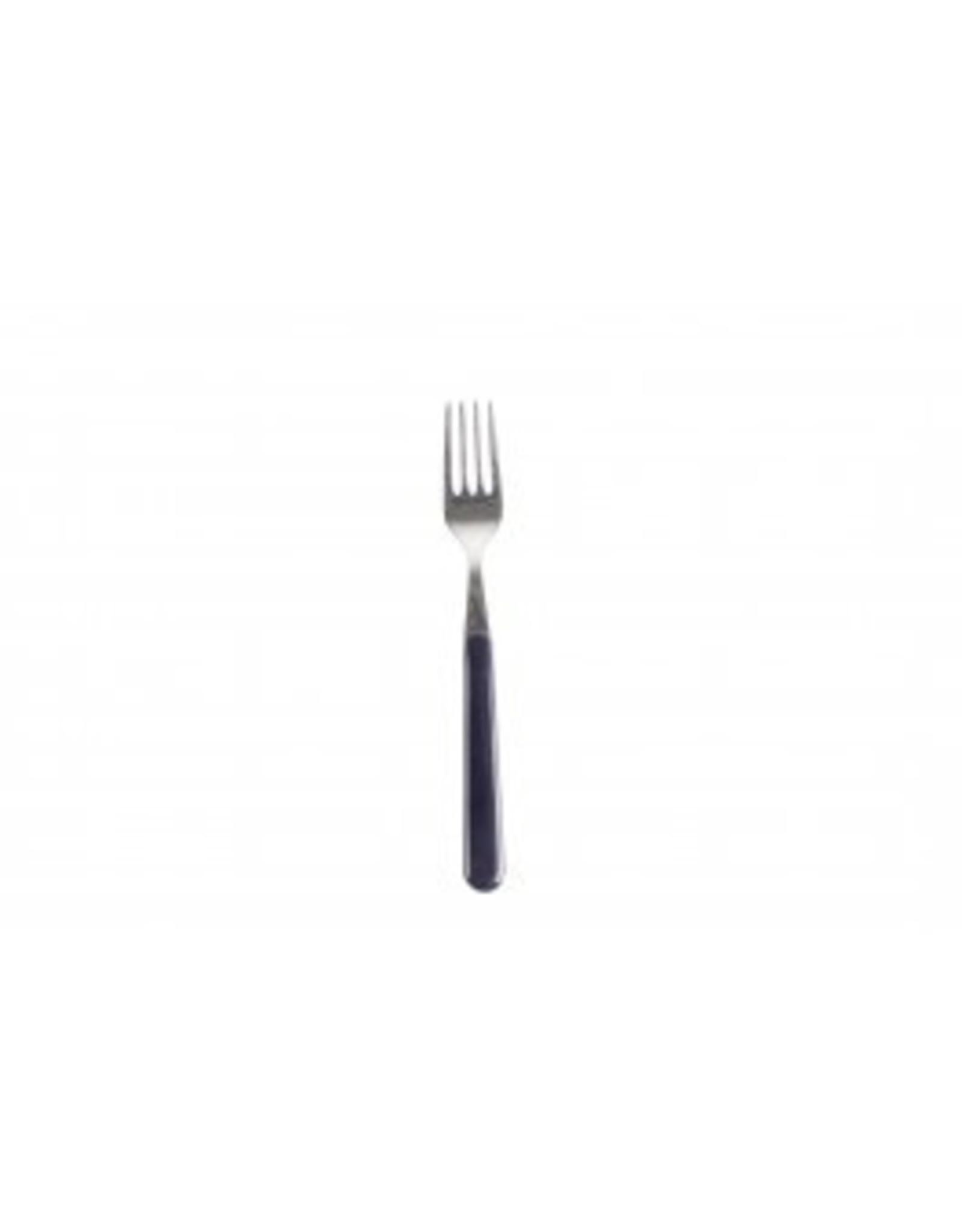 Kitchen Trend Ontbijtvork Brio Donkerblauw