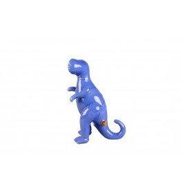 Kitchen Trend Dino spaarpot blauw