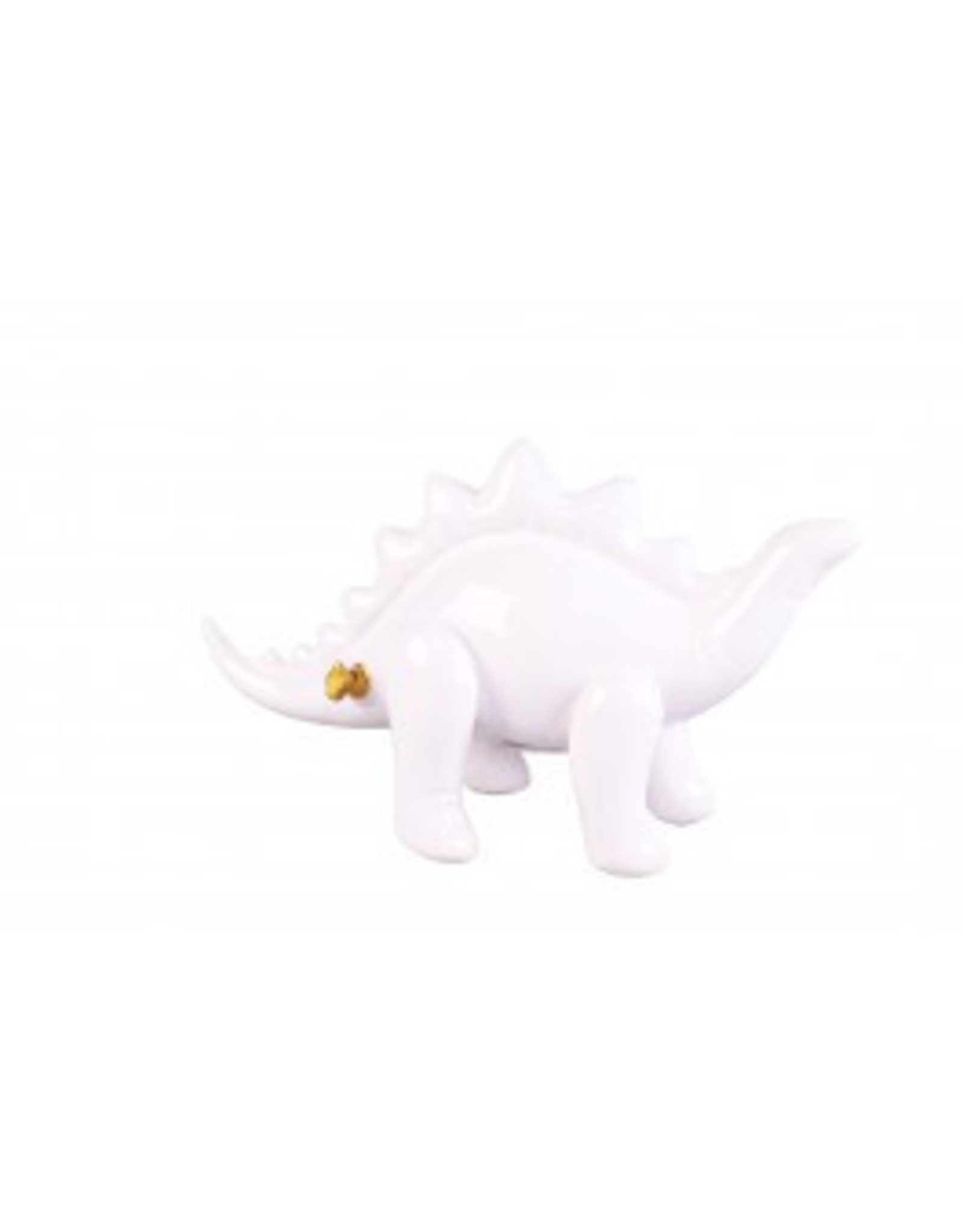Kitchen Trend Dino spaarpot wit